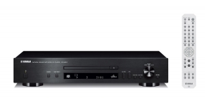Hifis.be YAMAHA COMPACT DISC PLAYER CD-N301 BLACK G