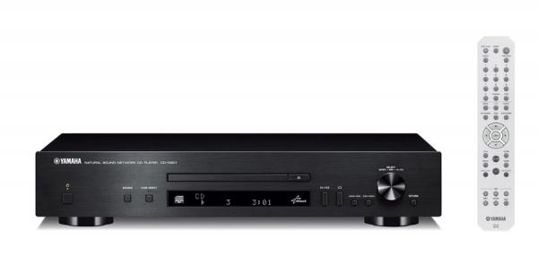 Hifis.be YAMAHA COMPACT DISC PLAYER CD-N301 BLACK G