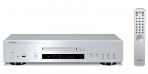 Hifis.be YAMAHA COMPACT DISC PLAYER CD-S700 SILVER