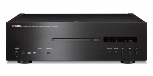 Hifis.be YAMAHA COMPACT DISC PLAYER CD-S1000 BLACK