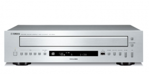 Hifis.be YAMAHA COMPACT DISC CHANGER CD-C600 SILVER