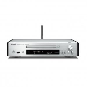 CD, Blu-Ray & Streaming