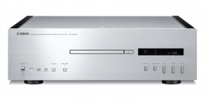 Hifis.be YAMAHA COMPACT DISC PLAYER CD-S1000