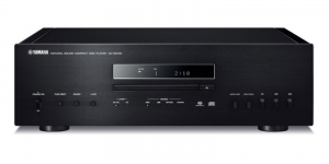 Hifis.be YAMAHA COMPACT DISC PLAYER CD-S2100 BLACK