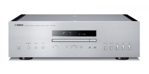 Hifis.be YAMAHA COMPACT DISC PLAYER CD-S2100 SILVER