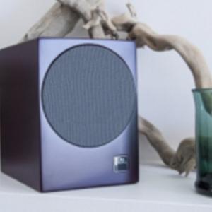 DoAcoustics Microcosmo Purple matt Microdesign series