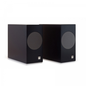 DoAcoustics Macrocosmo Black matt Microdesign series