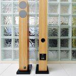 DoAcoustics Armoniamundi Bamboo Microdesign series