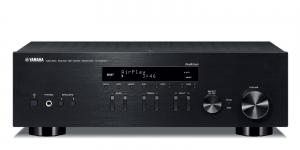 Yamaha R-N303D BLACK versterker