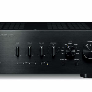Yamaha A-S801 BLACK G 999€