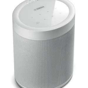 YAMAHA WIRELESS STREAMING SPEA MusicCast 20 WHITEMusicCast 20 WHITE