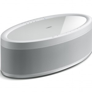 YAMAHA WIRELESS STREAMING SPEA MusicCast 50 WHITEMusicCast 50 WHITE