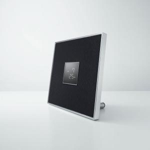 YAMAHA INTEGRATED AUDIO SYSTEM ISX-80 BLACK GISX-80 BLACK  GDESK TOP AUDIO