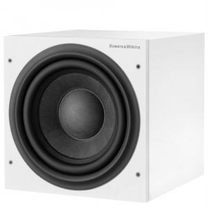 B&W LoudspeakersASW610XP WHITE