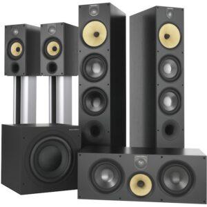 HomeCinema-sets