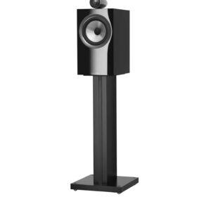 B&W Loudspeakers 705 S2 BLACK Boekenplank 1099€