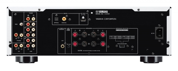 Yamaha A-S701 BLACK G 599€