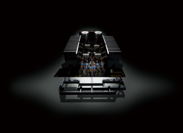 Yamaha A-S301 BLACK G 299€