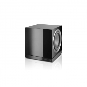 Bowers & Wilkins subwoofer DB2D Black