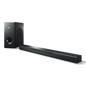Yamaha MusicCast sound bar