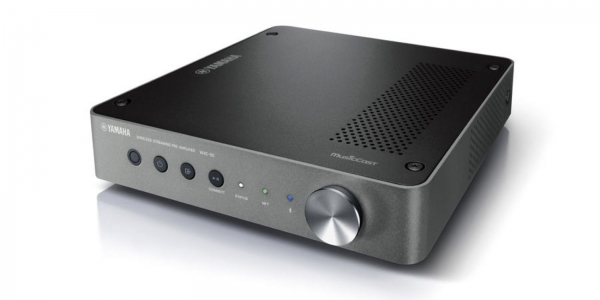 YAMAHA WIRELESS STREAMING PRE- WXC-50 DARK S GWXC-50