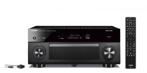 Yamaha Surround receiver RX-A2080 zwart surround 3 zones