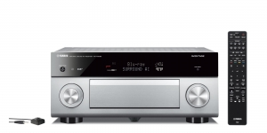 Yamaha Surround receiver RX-A2080 titanium surround 3 zones
