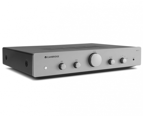 Cambridge Audio AXA25 Versterker
