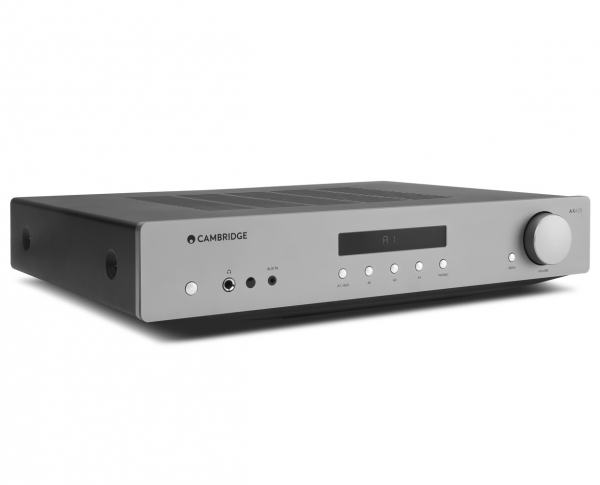 Cambridge Audio AXA35 versterker