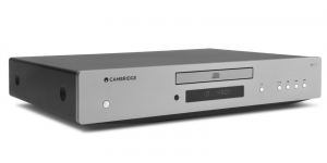 Cambridge Audio AXC25 CD-speler
