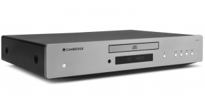Cambridge Audio AXC35 CD-Speler