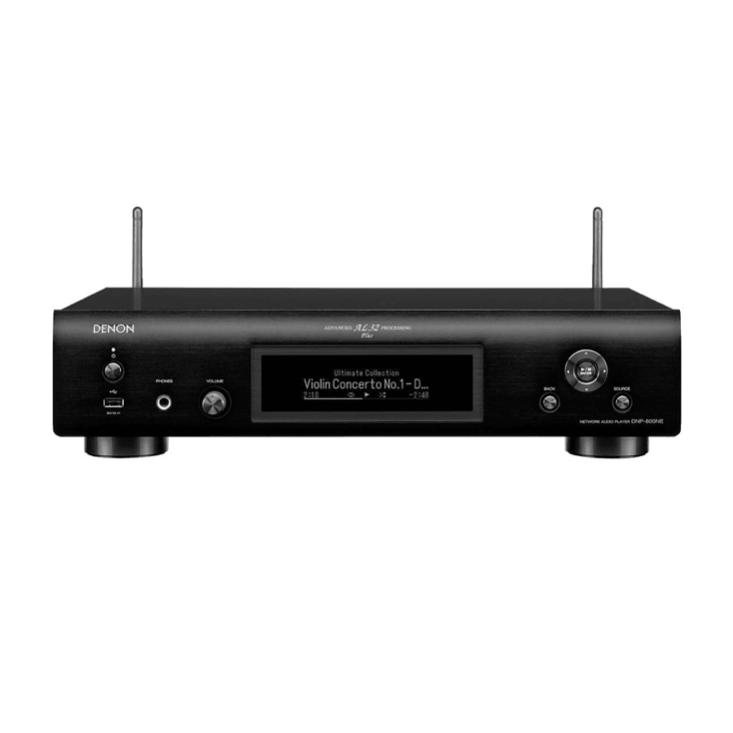 DNP800NE netwerkaudiospeler