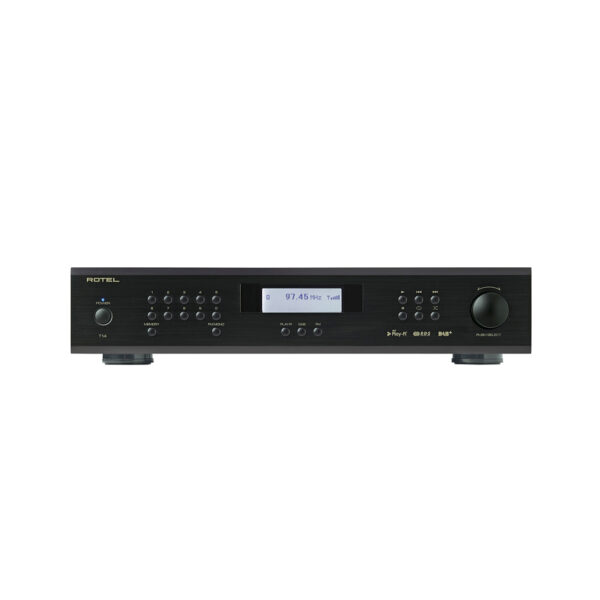 Stereo Tuner
