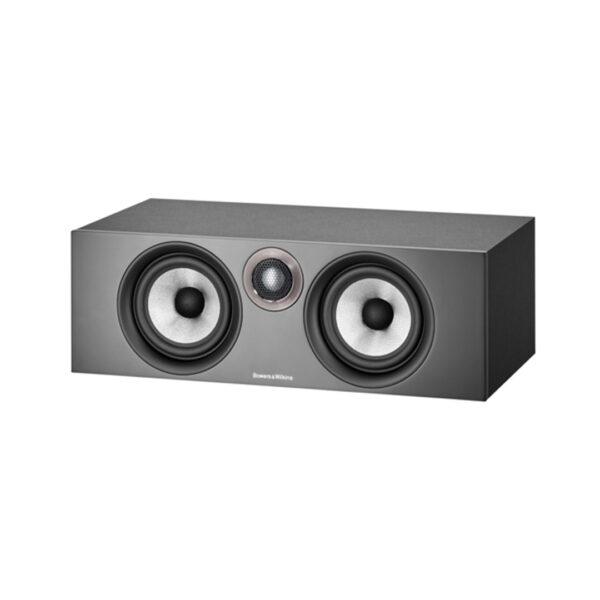 Center-luidspreker