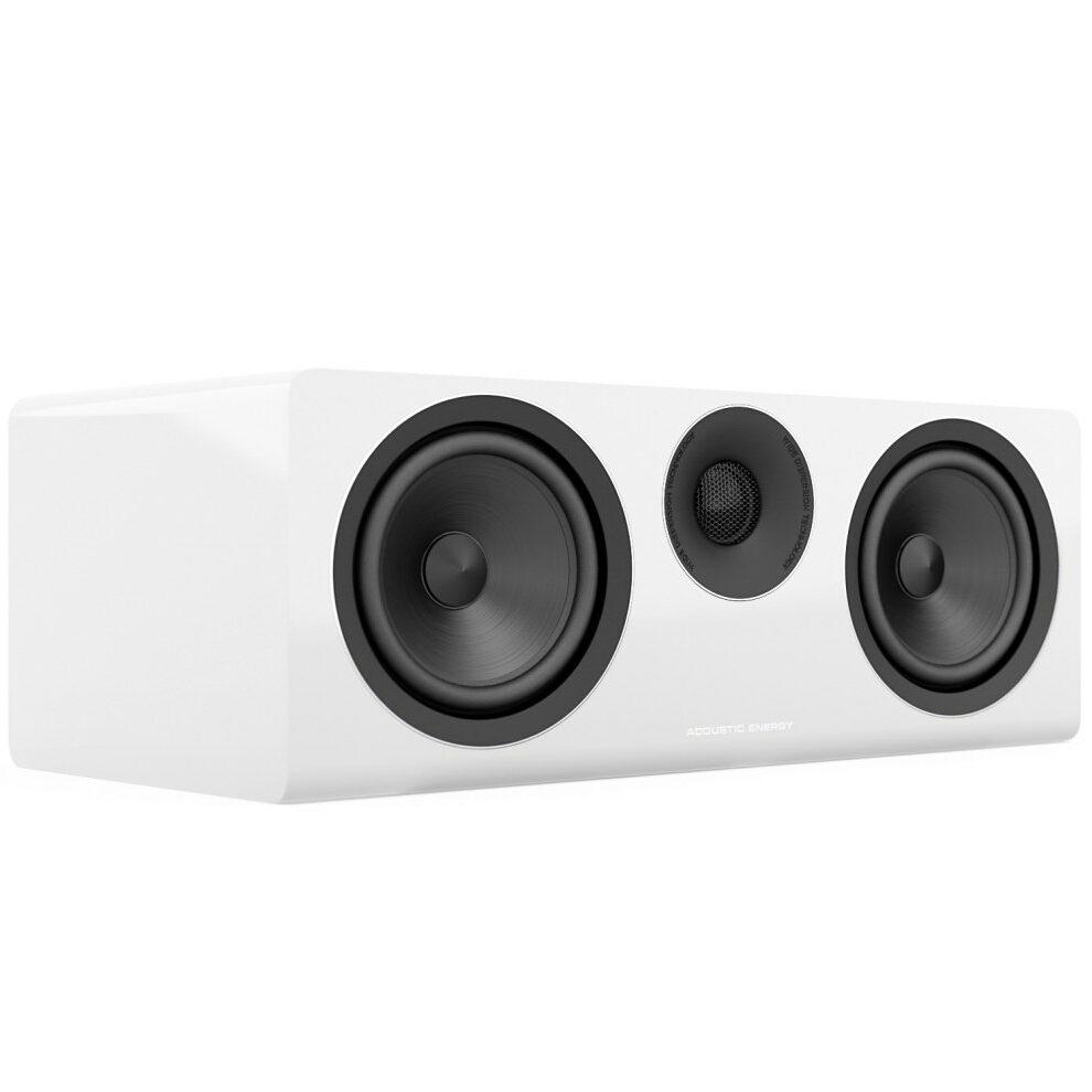 AE307-White-Centerspeaker