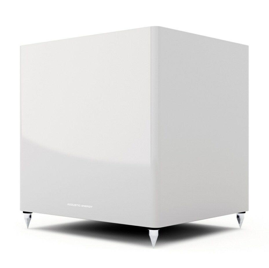 AE308-White subwoofer