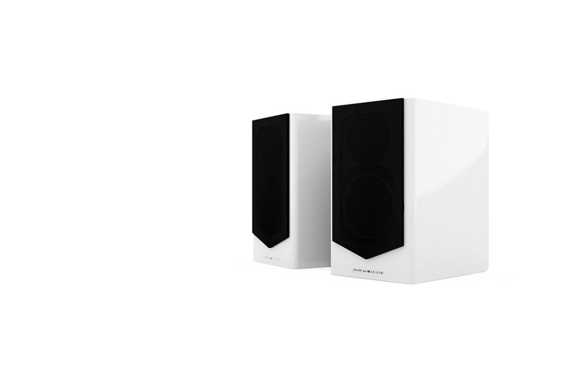 AE500-wit boekenplankluidspreker